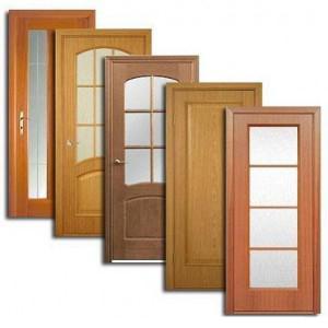 Двери, дверные блоки Каджерома