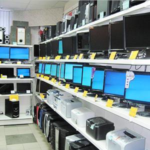 Компьютерные магазины Каджерома