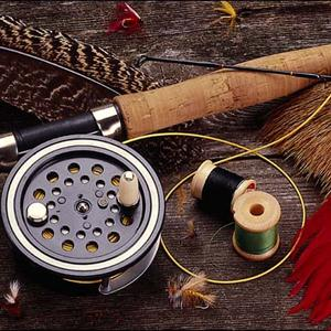 Охотничьи и рыболовные магазины Каджерома