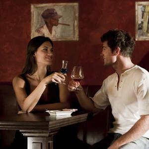 Рестораны, кафе, бары Каджерома