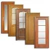 Двери, дверные блоки в Каджероме