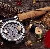 Охотничьи и рыболовные магазины в Каджероме