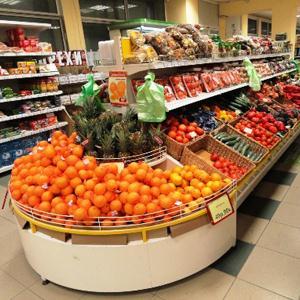 Супермаркеты Каджерома