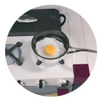 Ресторан Исеть - иконка «кухня» в Каджероме
